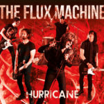 The Flux Machine_Hurricane_Cover Art